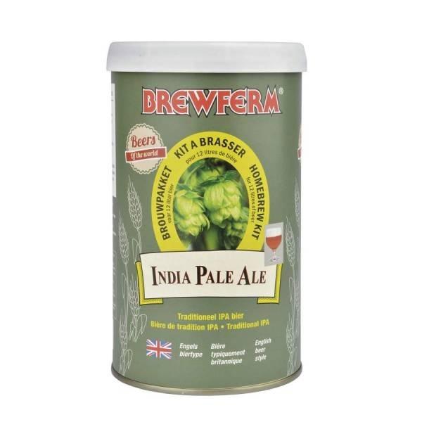 Bierkit Brewferm IPA (12l)