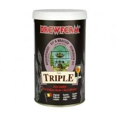 Bierkit Brewferm Triple (9l)