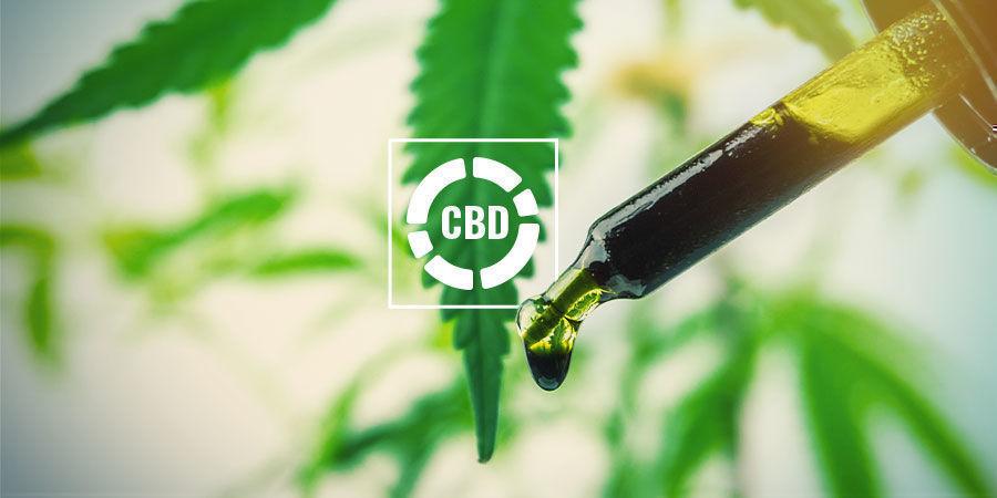Full-spectrum CBD-olie