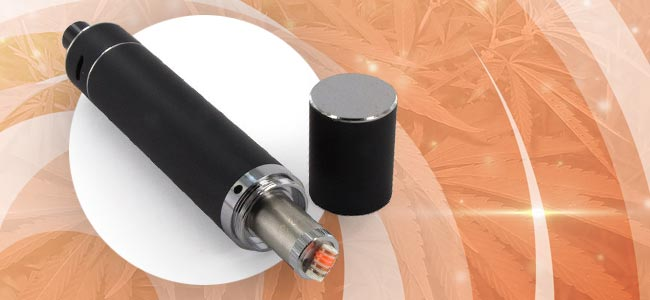 Boundless CF710 Vaporizer