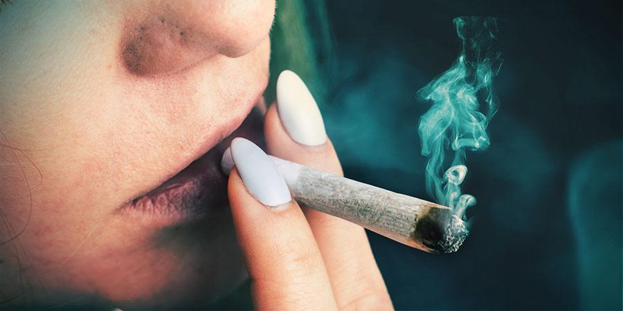 Medicinale Cannbabis Roken