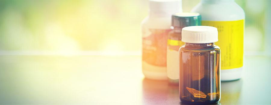 7. Vrij Verkrijgbare Middelen Tegen Verstopping Met Fenylpropanolamine Helpen Een Urinemonster Vervalsen