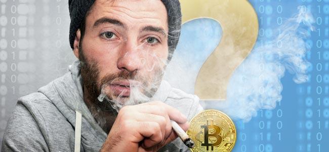 Waarom Moeten Stoners Zich Verdiepen In Cryptovaluta's?
