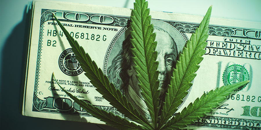 Voordelen Van Het Gebruik Van ROLS - Cannabis