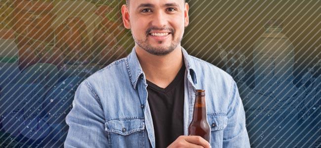 TIPS VOOR VERANTWOORD ALCOHOLGEBRUIK