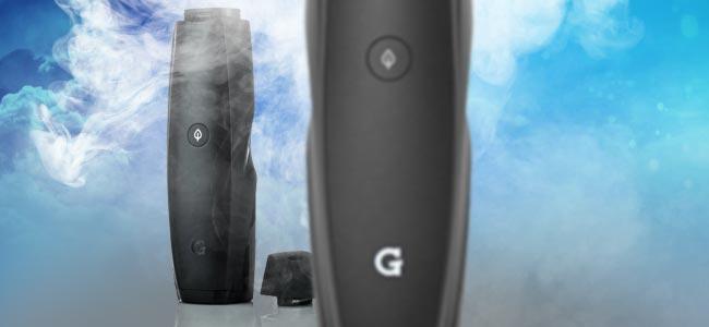 G-Pen Elite Hybride Vaporizer