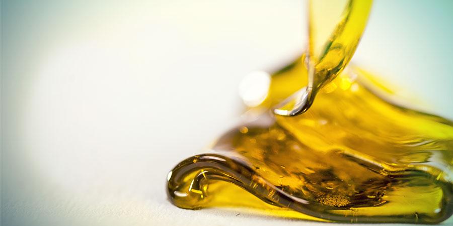 Industriële Superkritische Proces Cannabis