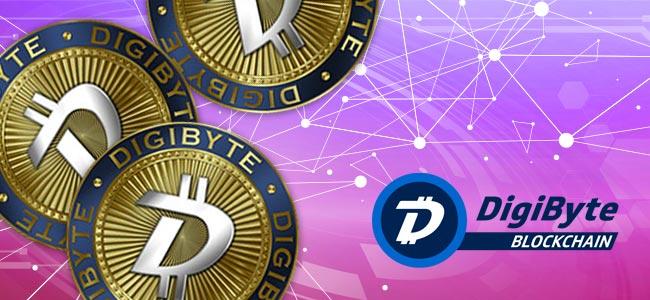 Betalen Met DigiByte