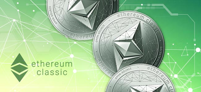 Pay With Ethereum Classic