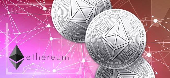 Pay With Ethereum