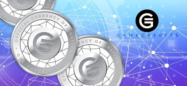 Betalen Met GameCredits