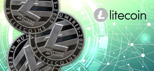 Betalen Met Litecoin