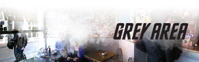 Grey Area Coffeeshop