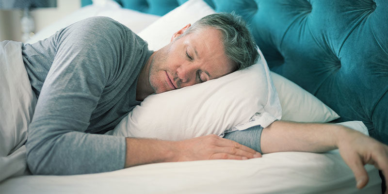 Afvallen: Wiet en de slaap