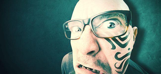 Onder Invloed Een Tattoo Zetten