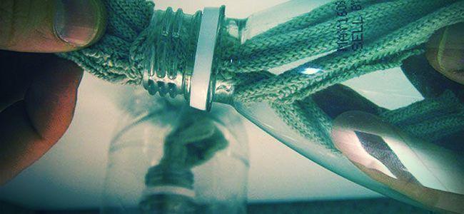 Hoe Maak Je Een Hydrosysteem Van Een Fles? Stap-voor-stap Instructies