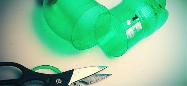Wat Je Nodig Hebt Voor Een Petfles Als Hydroponic Systeem