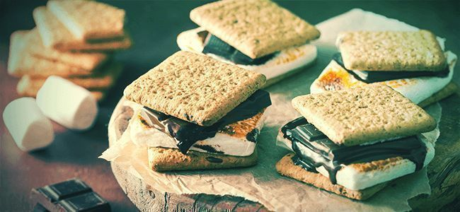 CANNA S'MORES