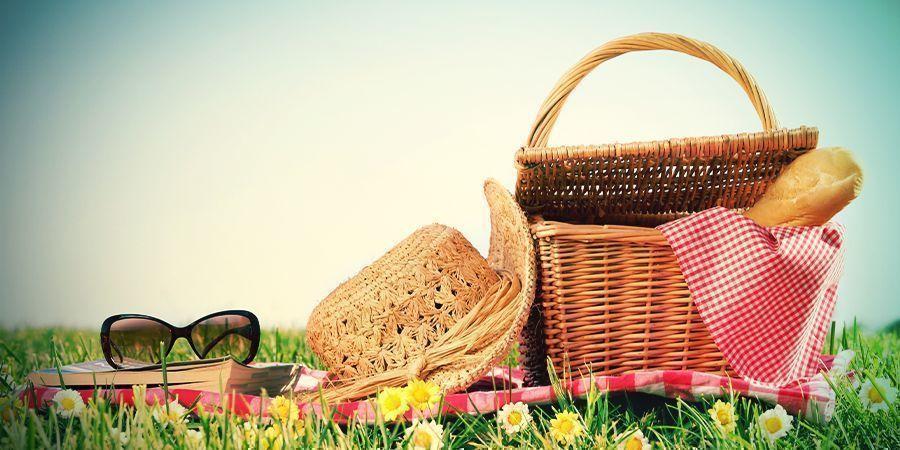 Plan a cannabis picnic