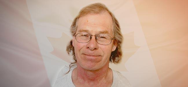 DE ZAAK VAN TERRY PARKER: CANADA OPENT DE DEUREN NAAR MEDICINALE CANNABIS