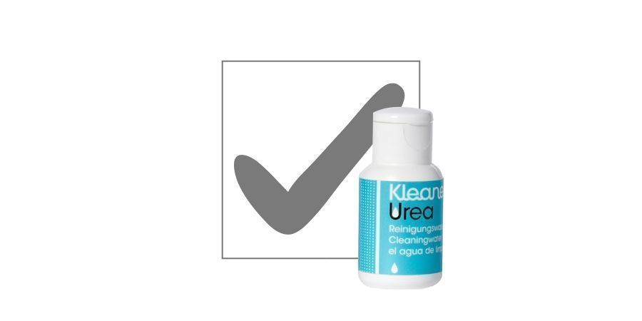 KLEANER UREA SYNTHETIC URINE