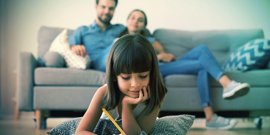 Alleen Jij Weet Waar Je Kind Bij Gebaat Is