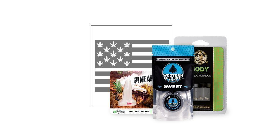 Top 10 US Cannabisstrains