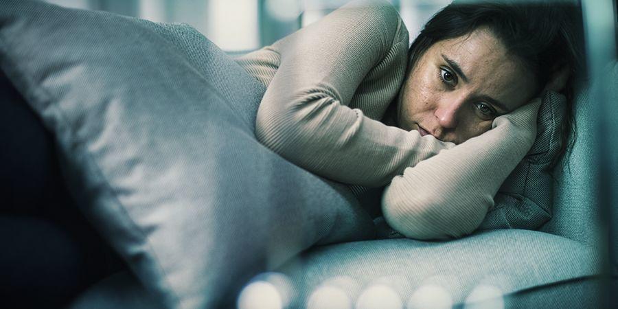 CBC En Lusteloosheid/ Depressie