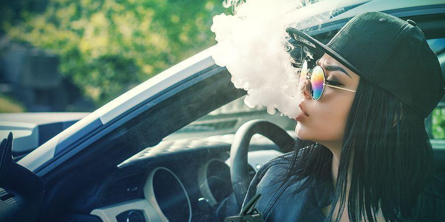 Biologische Beschikbaarheid: Vapen Van Cannabis