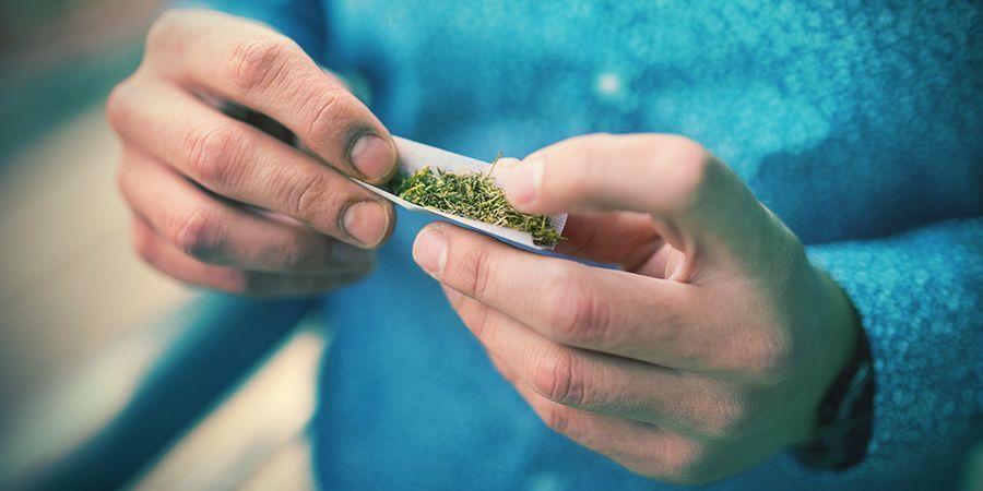 Cannabis Draait Niet Uitsluitend Om De Stone