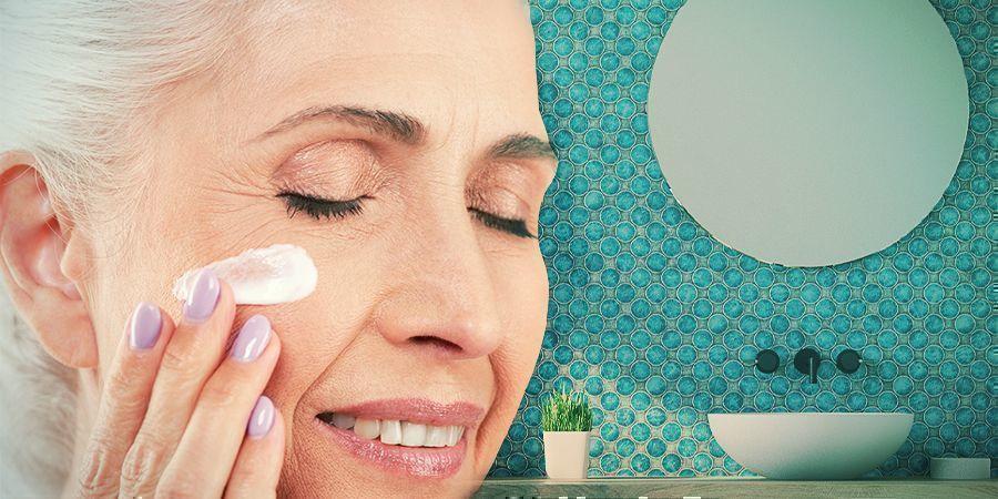 CBD Cosmetica, Anti-Veroudering & Rimpels