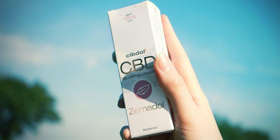 CBD-Cosmetica — Het Is De Hoogste Tijd