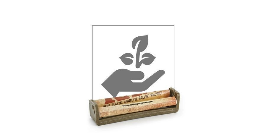 Joint Roller RAW Ecoplastic