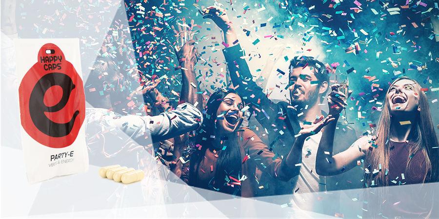 Party-E