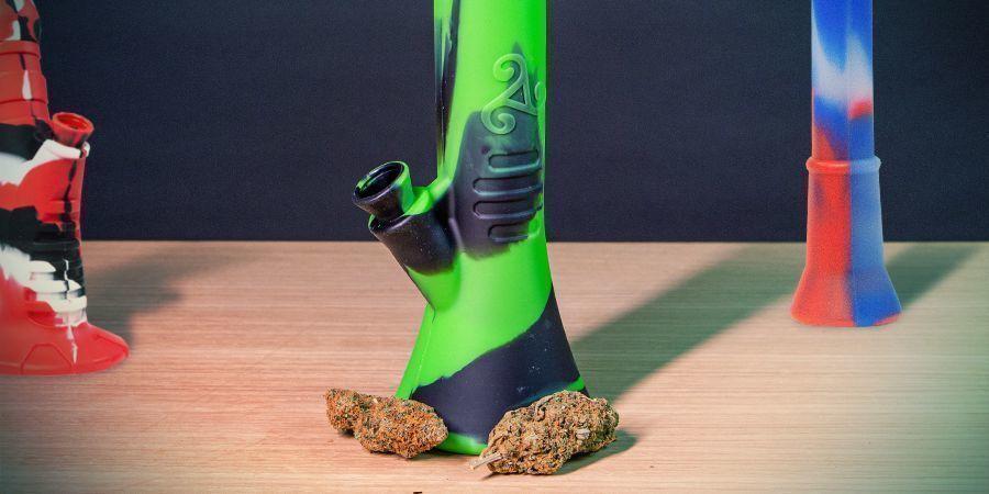 Zijn Siliconen Veilig Met Cannabis Te Gebruiken?