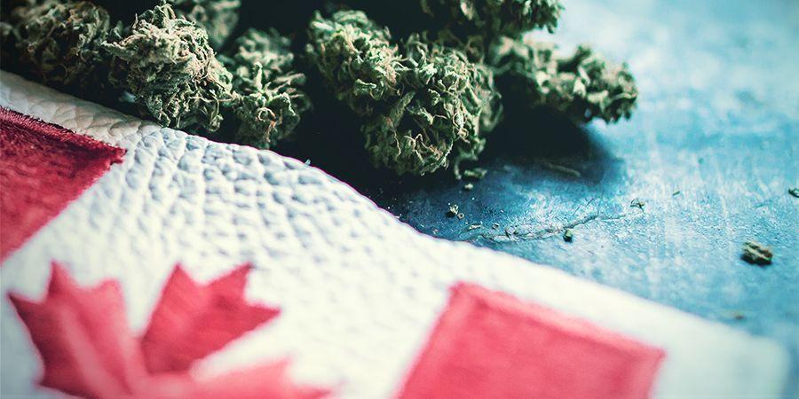 Cannabis In Canada: Nog Een Lange Weg Te Gaan