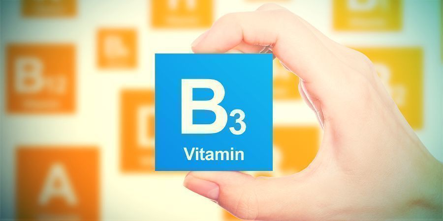 Niacine - Een Vitale Vitamine