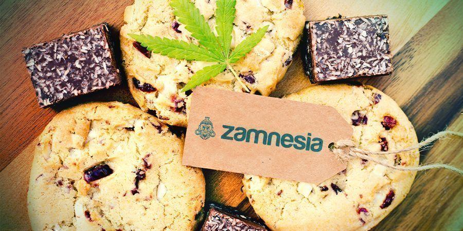 Wat Zijn Cannabis-edibles?