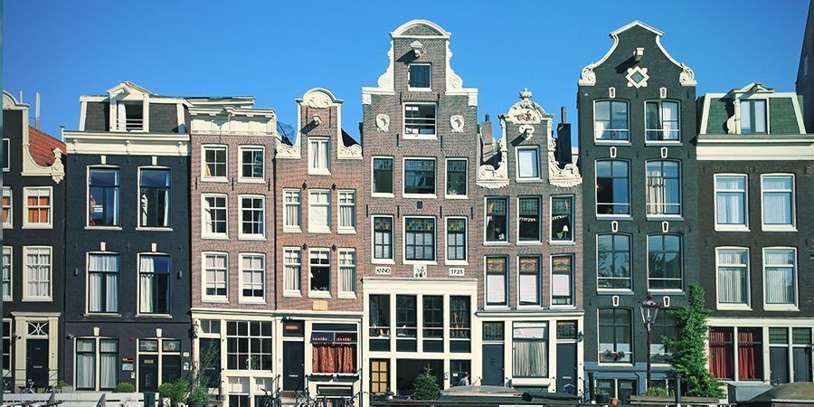 Smoke Spots In Amsterdam: De Jordaan
