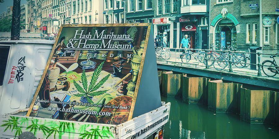Hennepmuseum Amsterdam