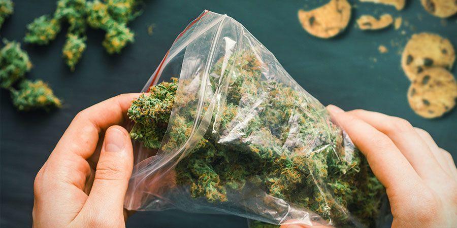 Teveel Cannabis Gebruiken