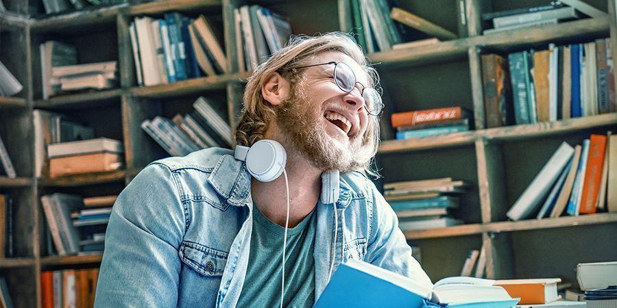 Stoner Problemen: Lachen op het Verkeerde Moment