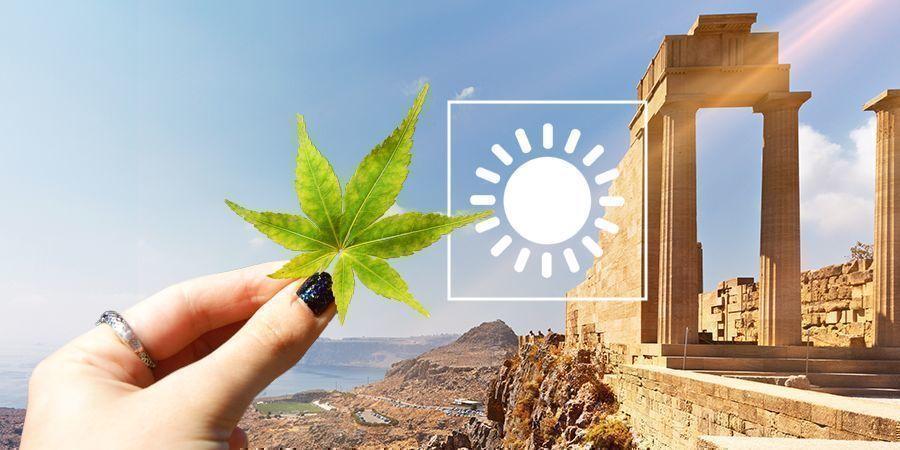 Mediterraan Klimaat: Zuid-Europa