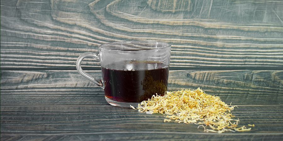 Hoe Gebruik Je Calendula-olie?