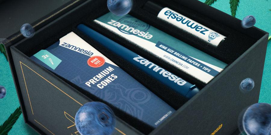 Wat Zit Er In Het Bomberry Glue Auto Pack?