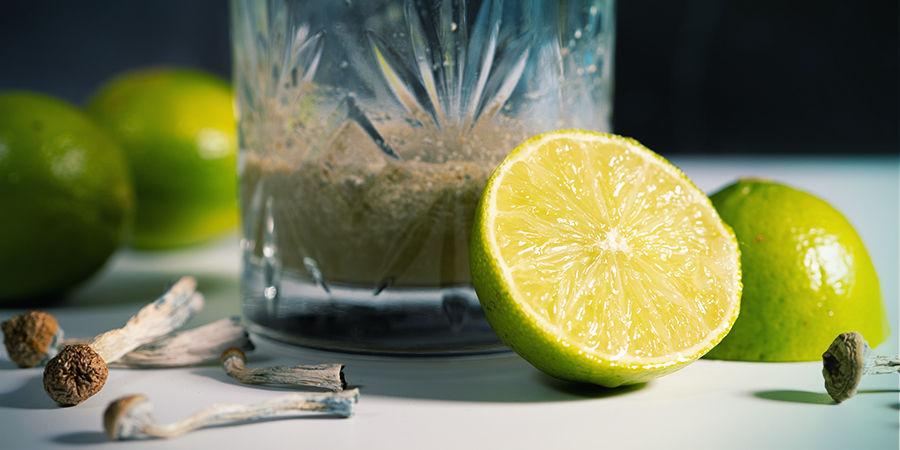 Werkt Lemon Tek Met Limoen?