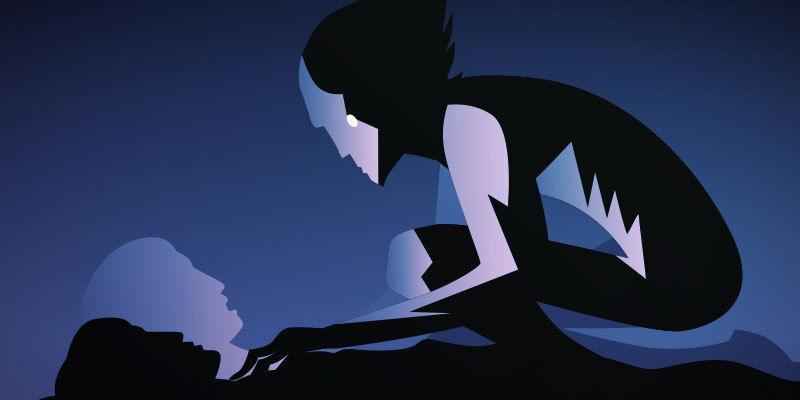 Wat Zijn De Risico's Van Lucide Dromen: Slaapverlamming Tijdens Lucide Dromen