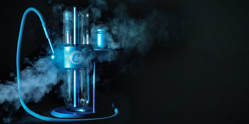 Stündenglass: Een Nieuwe Manier Van Inhaleren