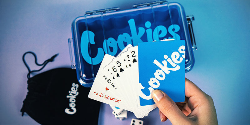 Het Cookies-Imperium
