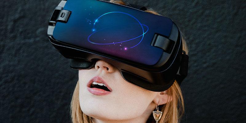 Psychedelica En VR: Goede Combinatie?